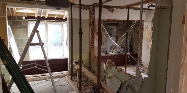 house extension ripon