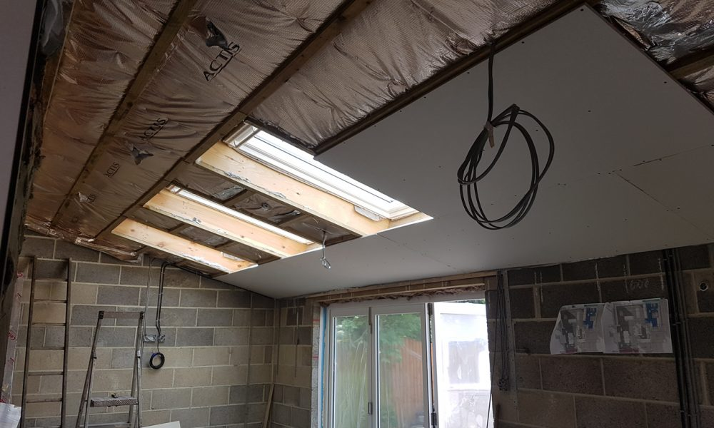 S&O Conversions House Extension Ripon